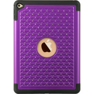 *SALE* TotalDefense Diamond Hybrid Case for iPad Air 2 - Purple