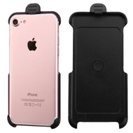 Polycarbonate Holster Belt Clip for iPhone 8 / 7 - Black