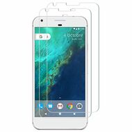 Crystal Clear Screen Protector for Google Pixel XL - Twin Pack