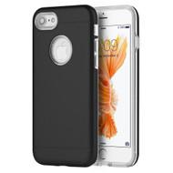 SlimShield Hybrid Armor Case for iPhone 8 / 7 - Black