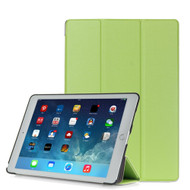 Premium Smart Leather Hybrid Case for iPad Pro 9.7 inch - Green
