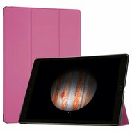 *SALE* Premium Smart Leather Hybrid Case for iPad Pro 12.9 inch - Pink