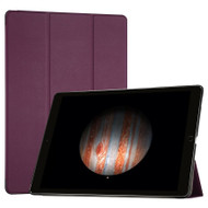*SALE* Premium Smart Leather Hybrid Case for iPad Pro 12.9 inch - Purple