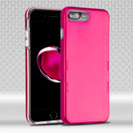 *Sale* TUFF Contempo Hybrid Armor Case for iPhone 7 Plus - Hot Pink