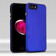 TUFF Contempo Hybrid Armor Case for iPhone 7 Plus - Navy Blue