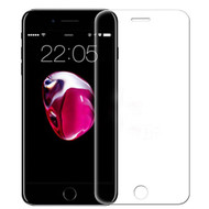 HD Curved Full Coverage Premium Tempered Glass Screen Protector for iPhone 7 Plus - Clear