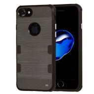 *Sale* TUFF Cosmic Space Premium TPU Case for iPhone 8 / 7 - Dark Grey