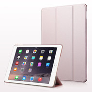 *SALE* All-In-One Smart Hybrid Case for iPad Air 2 - Rose Gold