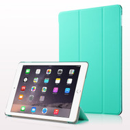 *SALE* All-In-One Smart Hybrid Case for iPad Air 2 - Teal Green