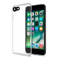 *Sale* Premium TPU Case with Camera Lens Protector for iPhone 8 / 7 - Clear