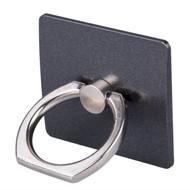 360 Degree Rotating Ring Stent - Black