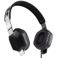 HyperGear Katana High Definition Stereo Headphones with In-Line Microphone