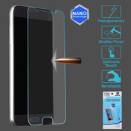 Nano Shatter-Proof Screen Protector for Samsung Galaxy J3 (2017) / J3 Emerge / J3 Prime / Amp Prime 2 / Sol 2