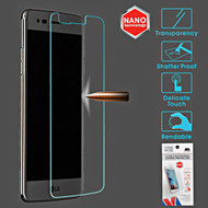 Nano Technology Flexible Shatter-Proof Screen Protector for LG Aristo / Fortune / K8 (2017) / Phoenix 3