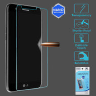 Nano Technology Flexible Shatter-Proof Screen Protector for LG Stylo 3 / Stylo 3 Plus