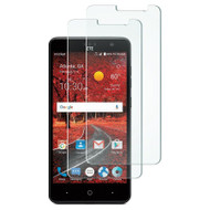 Crystal Clear Screen Protector for ZTE Grand X4 - Twin Pack