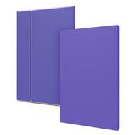Incipio Faraday Folio Case with Magnetic Fold Over Closure for iPad Air 2 - Periwinkle