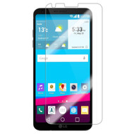 Crystal Clear Screen Protector for LG G6 - Twin Pack