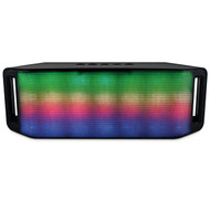 HyperGear Rave Bluetooth Wireless Speaker - Black