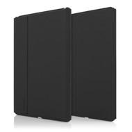 Incipio Faraday Folio Case with Magnetic Fold Over Closure for iPad Pro 12.9 inch - Black