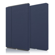 Incipio Faraday Folio Case with Magnetic Fold Over Closure for iPad Pro 12.9 inch - Navy Blue
