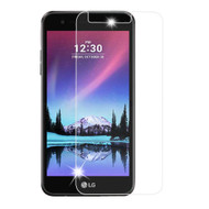 *SALE* HD Premium 2.5D Round Edge Tempered Glass Screen Protector for LG K20 Plus / K20 V / K10 (2017) / Harmony