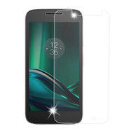 HD Premium 2.5D Round Edge Tempered Glass Screen Protector for Motorola Moto G4 Play / G Play