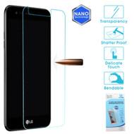 Nano Technology Flexible Shatter-Proof Screen Protector for LG K20 Plus / K20 V / K10 (2017) / Harmony