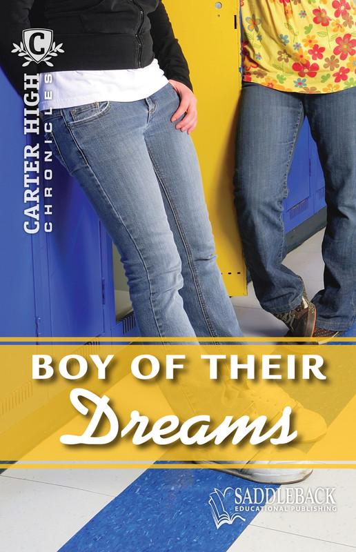 Boy of Their Dreams