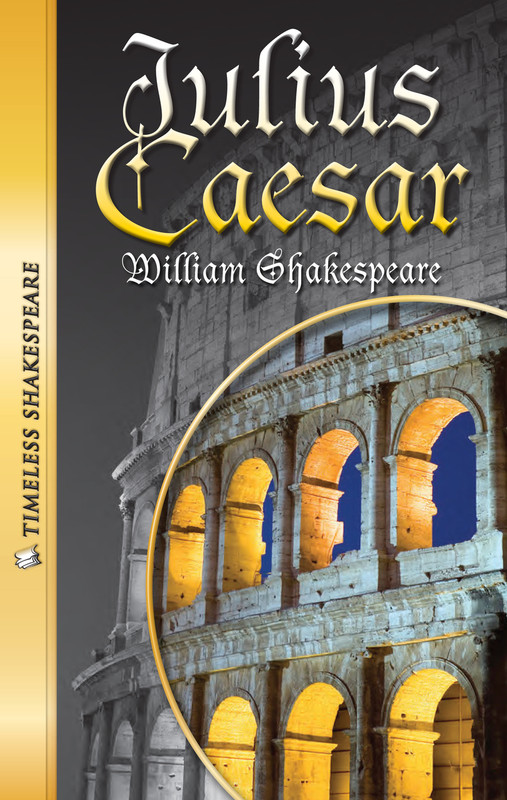 Julius Caesar Novel