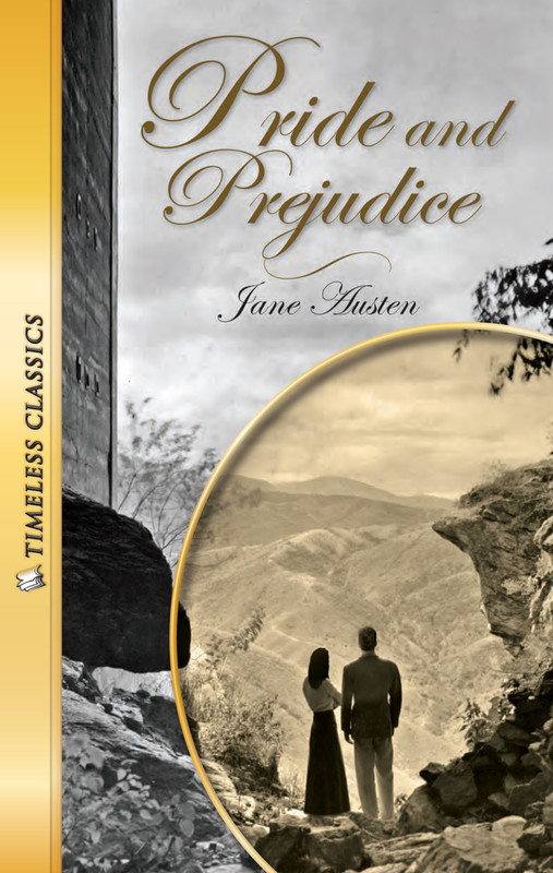 Pride and Prejudice Novel