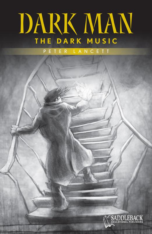 The Dark Music (Yellow Series)