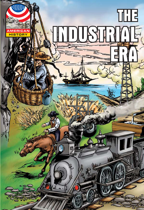 The Industrial Era: 1865-1915