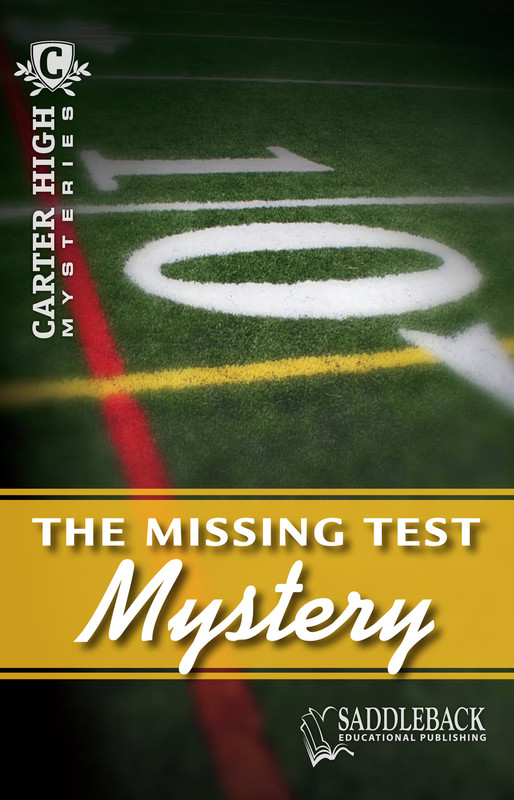 The Missing Test Mystery