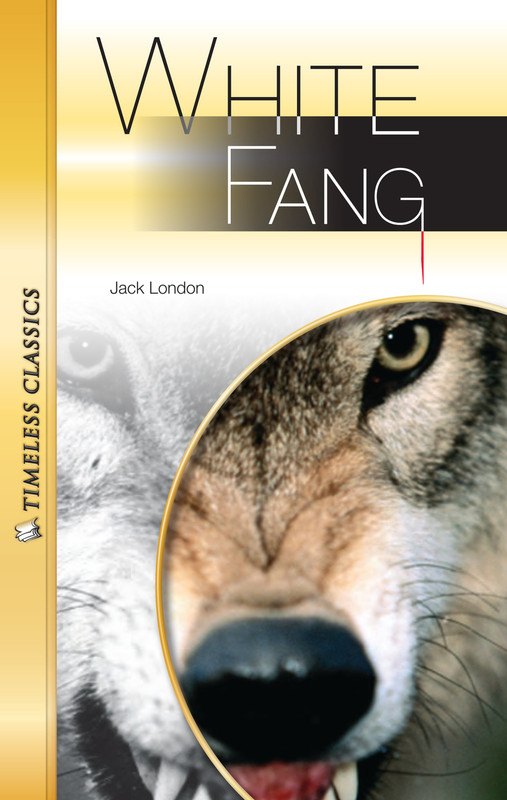 White Fang Novel