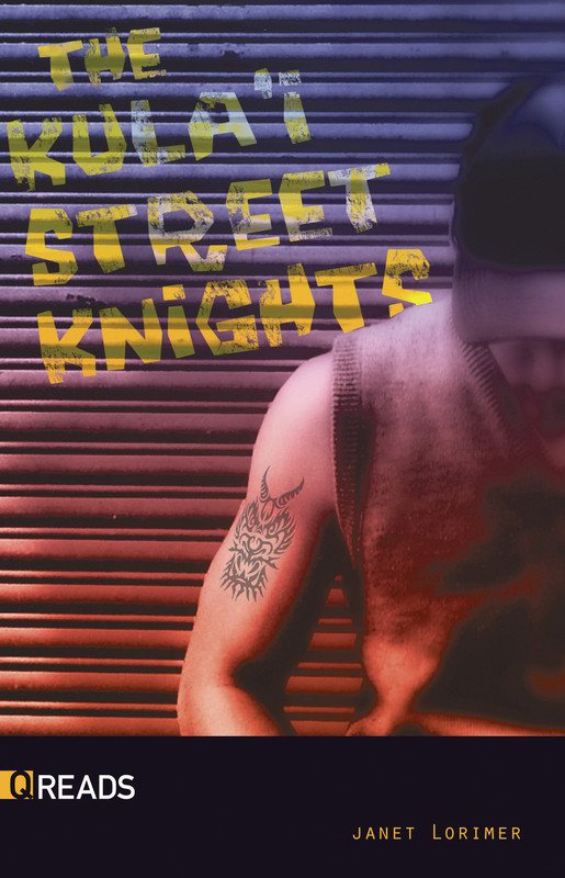 Kula'i Street Knights (Series 1)