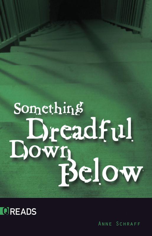 Something Dreadful Down Below (Series 3)