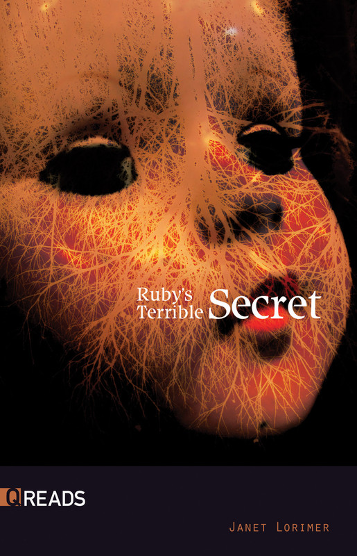 Ruby's Terrible Secret (Series 4)