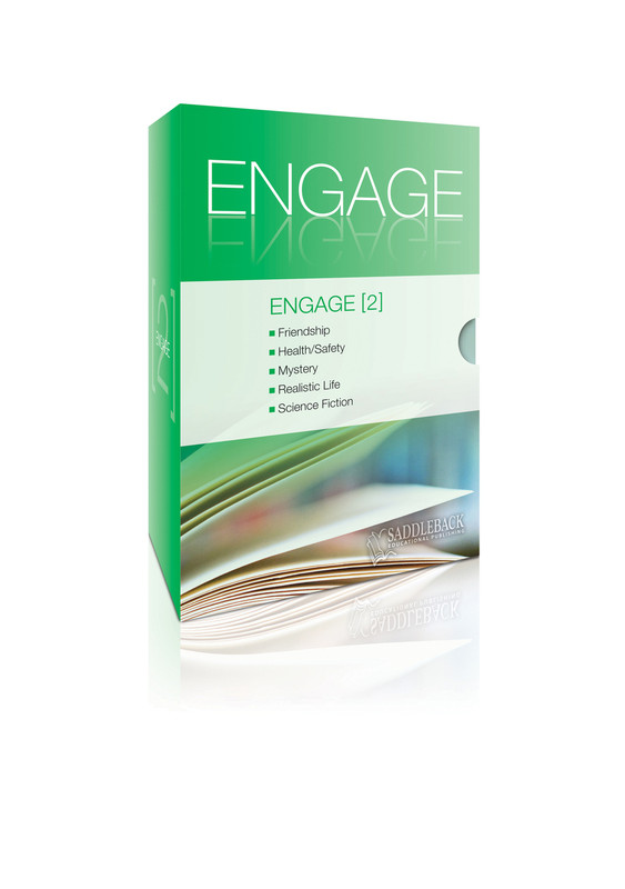 Engage Additional Book Set: TERL Level 2