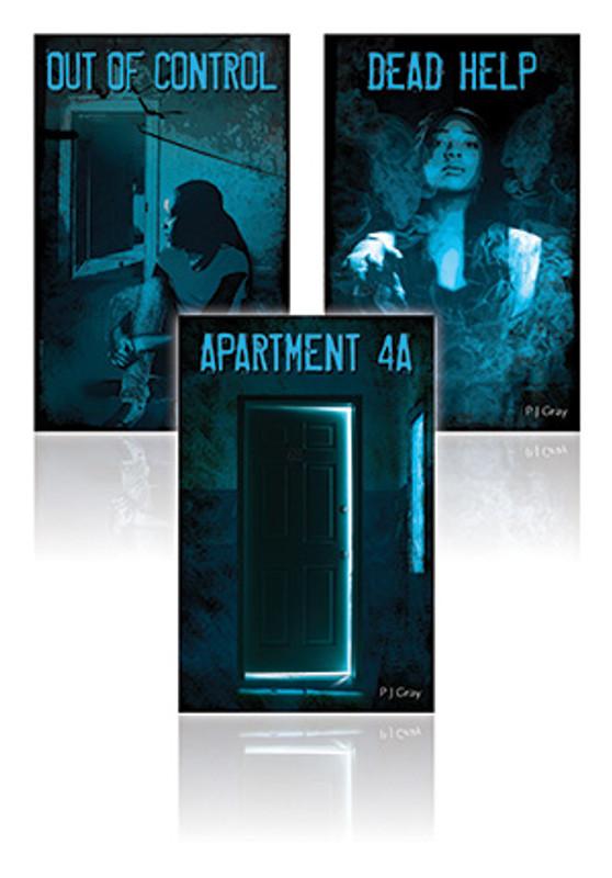 Apartment 4A Sample Set