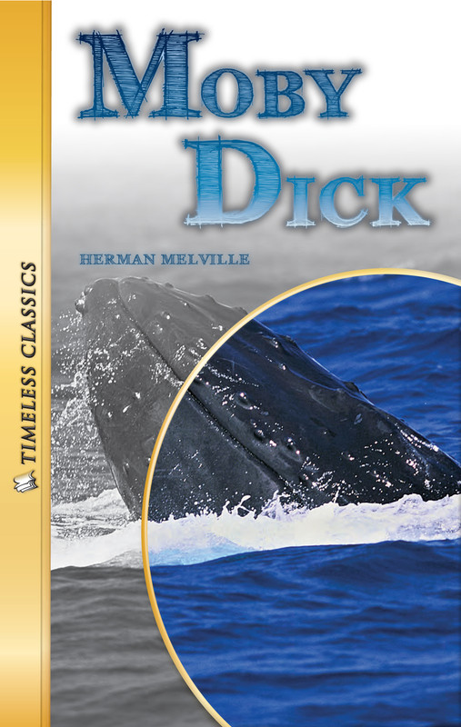 Moby Dick Novel