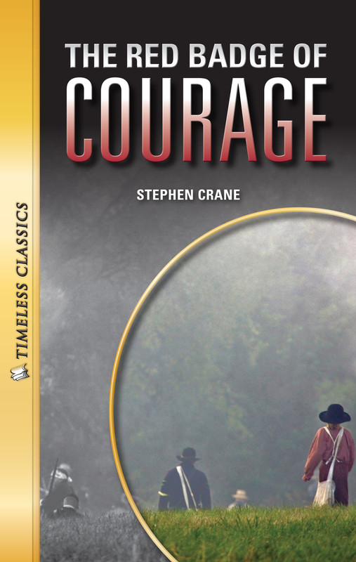 The Red Badge of Courage Novel