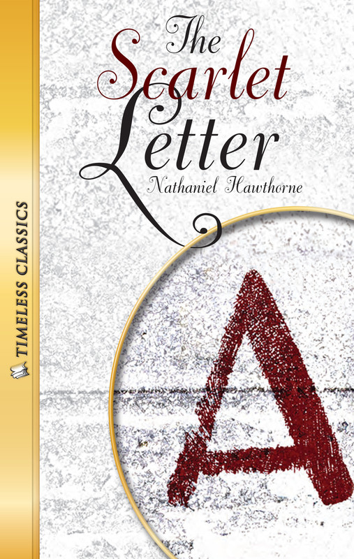 The Scarlet Letter Novel