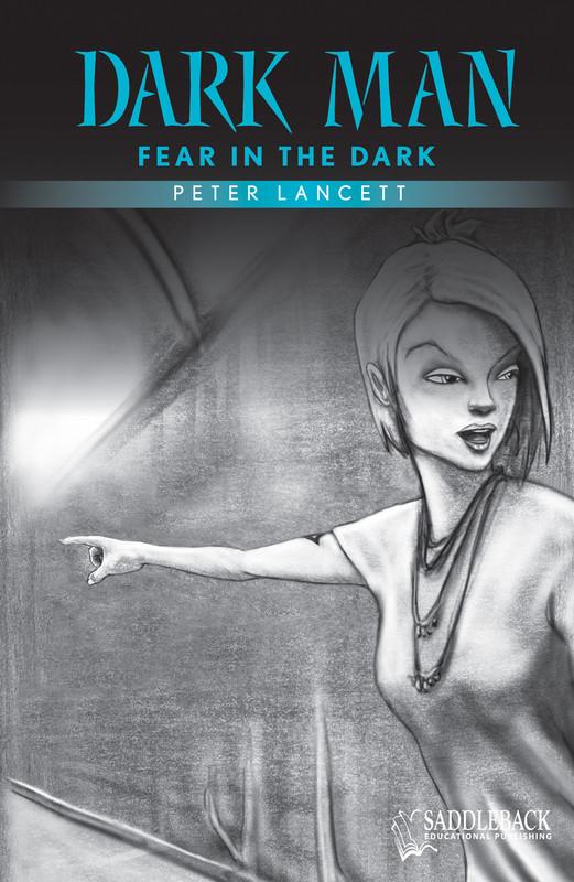 Fear in the Dark (Blue Series)
