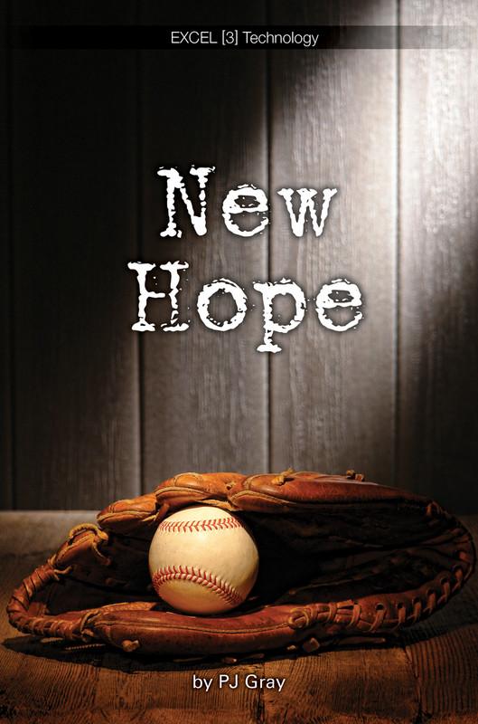 New Hope [3]