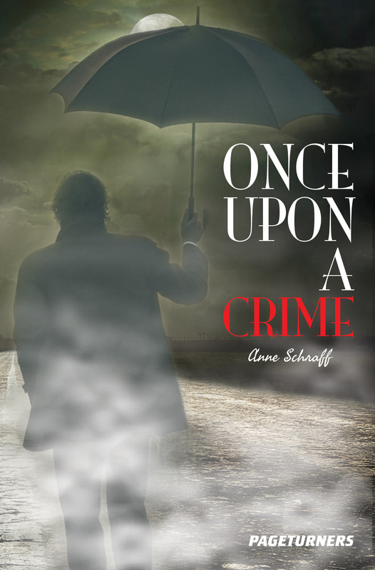 Once Upon a Crime (Mystery)