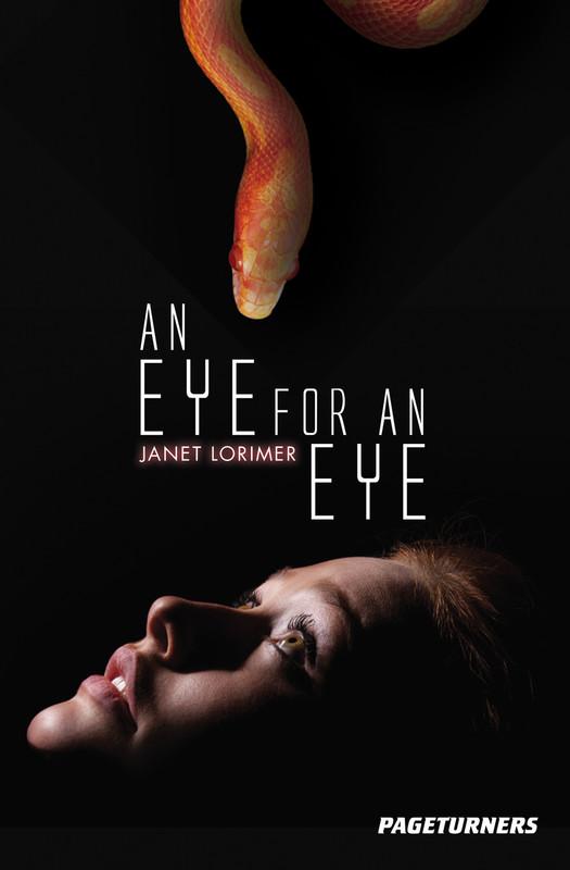 An Eye for an Eye (Spy)