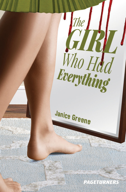 The Girl Who Had Everything (Suspense)