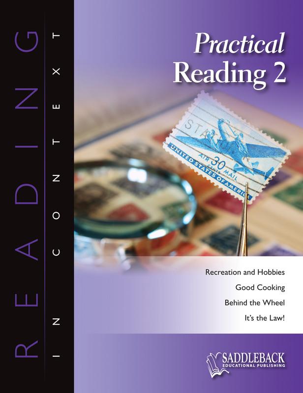 Practical Reading 2 (Digital Download)