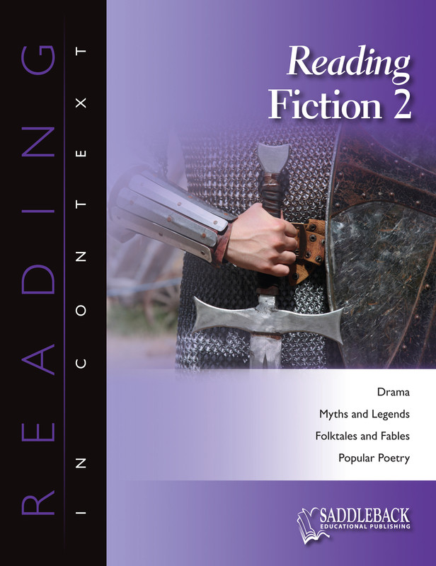 Reading Fiction 2 (Digital Download)
